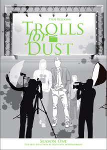 Trolls for Dust Season One cover