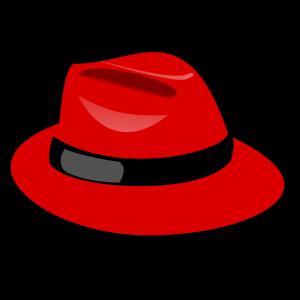 nicubunu_Red_fedora